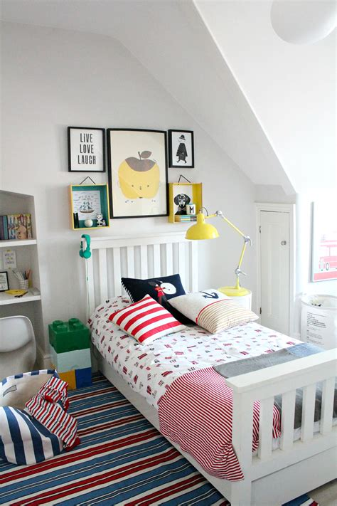 littlebigbell boys bedroom ideas decorating   rug