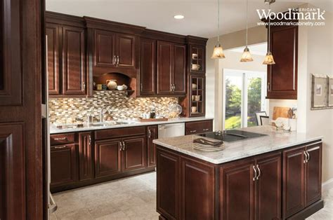 Portland Cherry Bordeaux Kitchen Paint Colors For Kitchens With Cherry Cabinets Beautiful Kitchen Countertop Pictures Of Tile Backsplash Replacing Subway Interlocking Rubber Floor Tiles Laminate Countertops