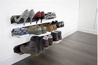 how to store shoes 55 Entryway Shoe Storage Ideas | KeriBrownHomes