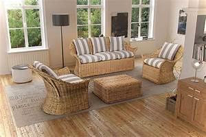 Salon Jardin Rotin : comment choisir son mobilier de salon en rotin quel type ~ Melissatoandfro.com Idées de Décoration