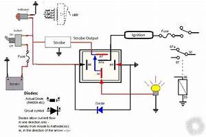 31 Strobe Light Wiring Diagram