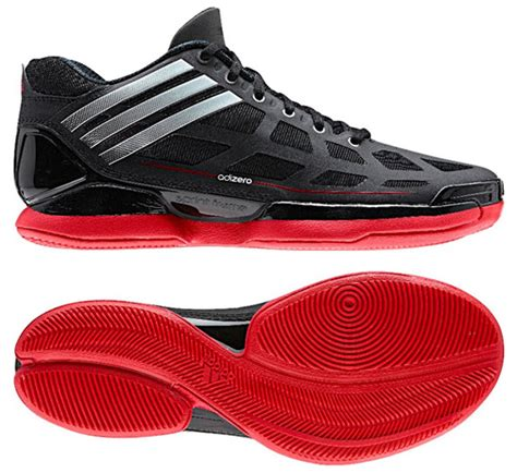 cheaper 6e523 0907c Adidas Adizero Crazy Light Low February 2012