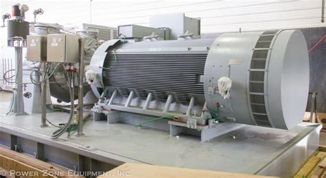 Electric Motors For Sale by New 1500 Hp Horizontal Electric Motor Baldor For Sale