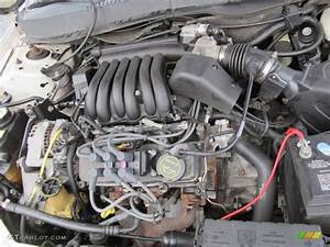 2004 Ford Taurus 3 0 Engine Diagram  2004  Free Engine