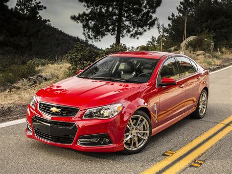 Chevrolet Car : 2013, 2014, 2015, 2016, 2017, 2018