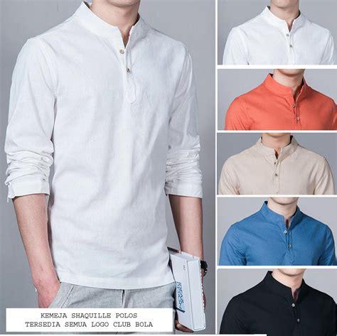 promo harga baju gamis pria warna putih terbaru murah