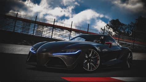 toyota supra release date price top speed   specs