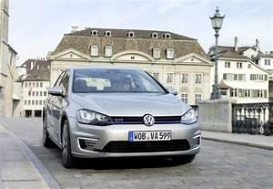 Nouvelle Golf Gte : essai de la volkswagen golf gte news auto ~ Medecine-chirurgie-esthetiques.com Avis de Voitures