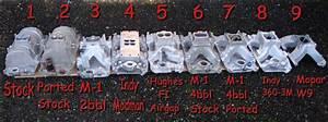 Testing Intake Manifolds For The 5 2    5 9 Magnum V8 Engines