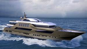 HD Ferretti Yacht Boat Ship High Resolution Images ...