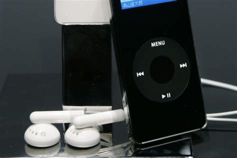Apple Ipod Turns 10, A History Of Change Over A Decade