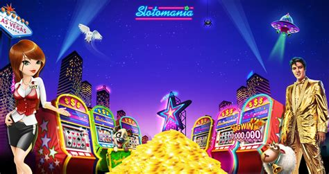 free slotomania coins for android slot mania