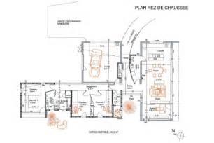 Plan Maison Plain Pied Traditionnelle