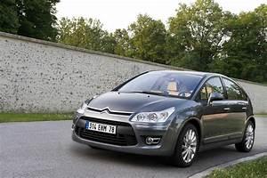 Citroën C4 Millenium : 2009 citroen c4 facelift photo 8 3649 ~ Gottalentnigeria.com Avis de Voitures