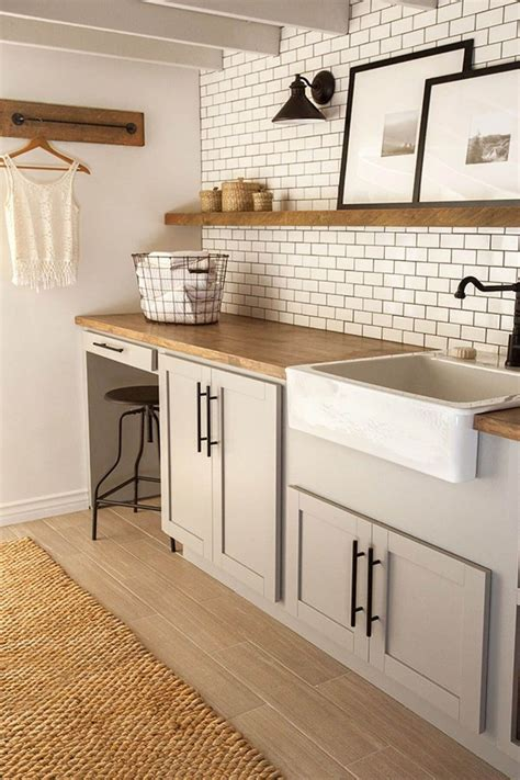 narrow laundry room ideas exles and forms