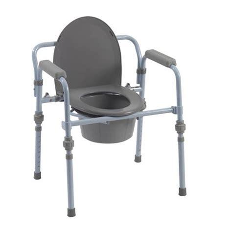 chaise d aisance prix chaise d aisance pliante avec seau et pare éclaboussures