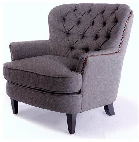 Traditional Armchair watson royal vintage design upholstered armchair