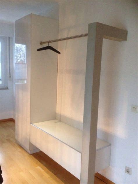 Deshalb haben wir für sie design garderoben zusammengestellt, die ihren persönlichen stil unterstreichen. Design Garderobe Weiss L › Einrichtung-Exklusiv ...