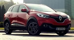 Renault Kadjar 4x4 : carscoops renault kadjar posts ~ Medecine-chirurgie-esthetiques.com Avis de Voitures