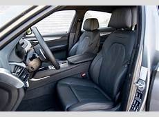 BMW X5 and X6 Models Will Have New Seat Supplier