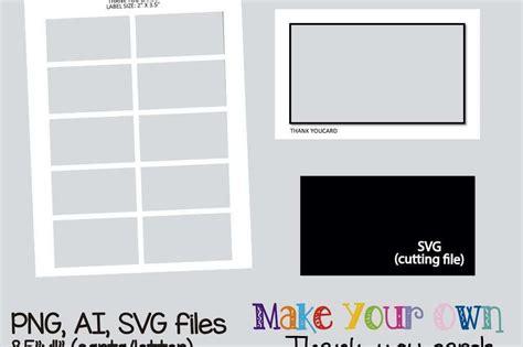 thank you card template maker thank you card template ai cards design templates