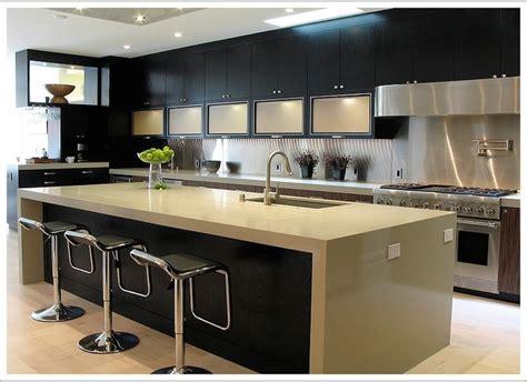 plan de cuisine ouverte plan de cuisine ouverte decoration plan de cuisine