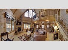 Luxury Cabin, Hot Tub, Pool Table, Air Hockey VRBO
