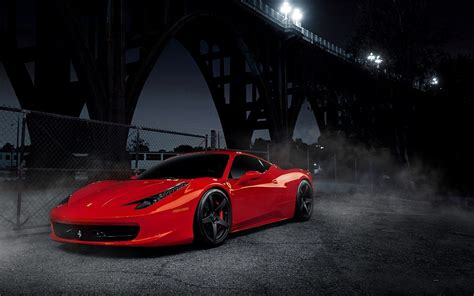 Ferrari 458 Images » Automobile Wallpaper 1080p