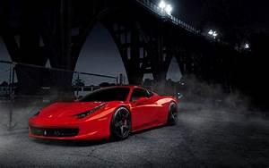 Ferrari 458 Italia Full HD Wallpaper and Background Image ...