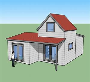 Simple House Design Simple House Drawings, simple home ...