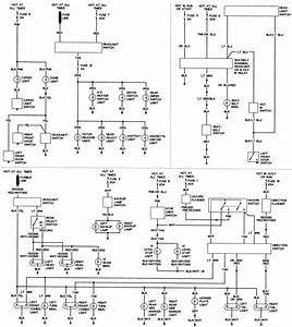 1988 Dodge Omni Wiring Diagrams  1988  Free Printable