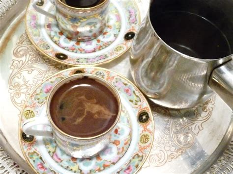 Arabic Coffee-qahwa Arabiya Blue Mountain Coffee Ocho Rios Jamaica Community News Llc Costco Canada Flavor Grants Nottingham Art Wiki