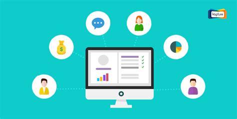 boost customer relationships  client management