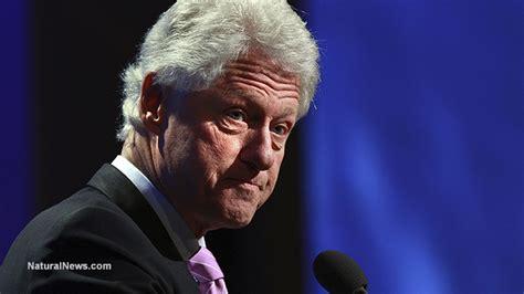 Flight Logs Show Bill Clinton And Harvard Prof Took Many