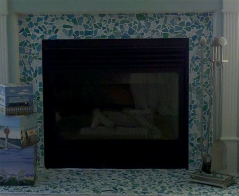 themed fireplace 16 best images about beach ocean themed fireplaces on pinterest mosaics mantels and mantles