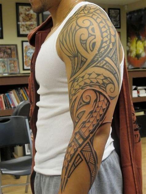tattoo trends tatouage homme maori tatouage tribal