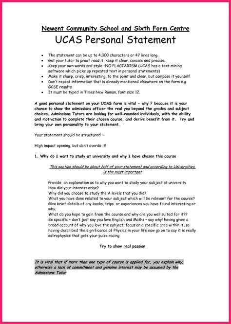 write   personal statement  ucas