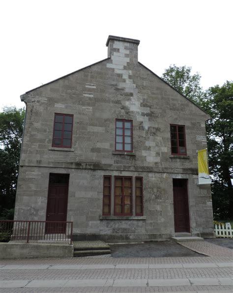 bureau culturel 钁e bureau seigneurial de l 39 île des moulins répertoire du patrimoine culturel du québec