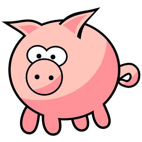 Pig Clip Clipart Pig