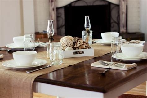Casual Kitchen Table Centerpiece Ideas by 1000 Ideas About Everyday Table Centerpieces On