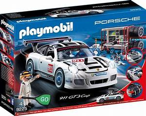 Voiture Playmobil Porsche : playmobil porsche 911 gt3 cup 9225 sports action online kaufen otto ~ Melissatoandfro.com Idées de Décoration
