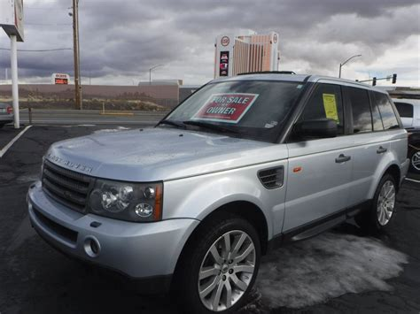 2006 Land Rover Range Rover Sport Hse  For Sale By Owner