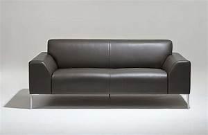 canape montmartre design par bernard masson With fabricant canape cuir francais