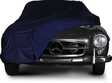 Car Cover Types