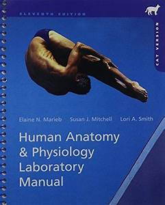 Human Anatomy Physiology By Marieb 9th Edition