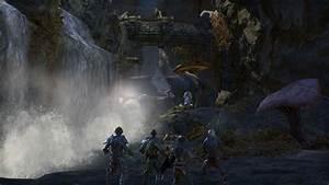 The Elder Scrolls Online Announces Morrowind DLC New Zone