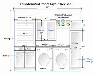 Laundry room design ideas layouts here39s a portfolio of for Hotel laundry room layout