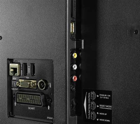 "Buy JVC LT 32C670 32"" Smart LED TV   Free Delivery   Currys"