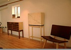 David Ian Smith furniture showroom. | Home decor ...