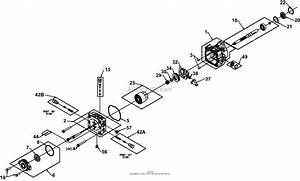 Bunton  Bobcat  Ryan 942523h Procat Sekaw Fx730v W  61 Side